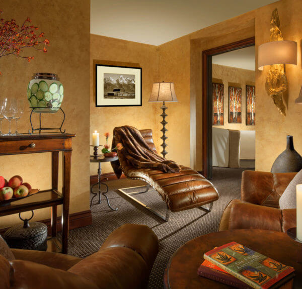 Jackson Hole Resort with Spa