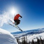 Jackson Hole Mountain Resort Ski Free Stay Free Package