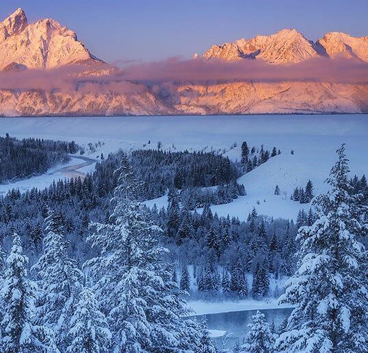 Winter-AP
