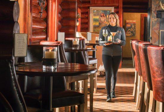 Rustic Inn Restaurant